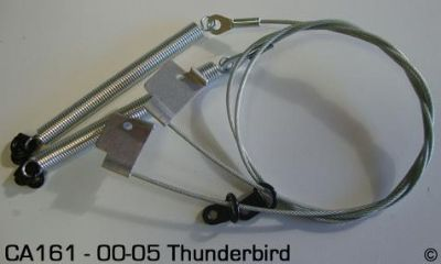 Find 2000-2005 FORD THUNDERBIRD CONVERTIBLE TOP PARTS motorcycle in South Kingstown, RI, US, for US $56.00