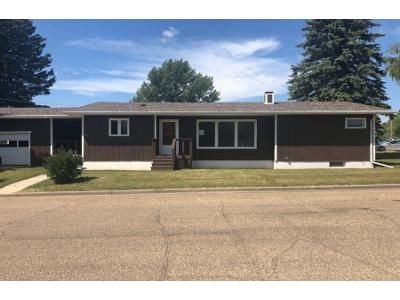 3 Bed 1 Bath Foreclosure Property in Rugby, ND 58368 - 8th Ave SW