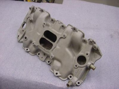Purchase Chevy Chevelle Corvette 545 LS-6/7 Intake motorcycle in Girard, Ohio, US, for US $9.99