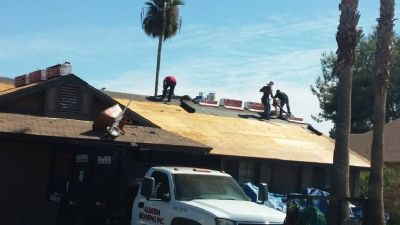 Choose Skilled And Highly-Professional Roofing Contractors