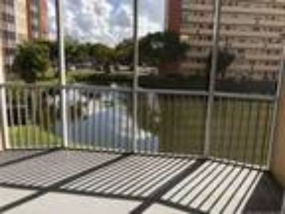Real Estate Rental - Two BR Two BA Apartment