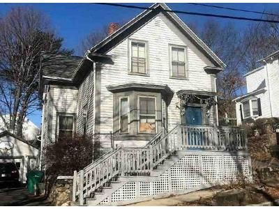 3 Bed 2 Bath Foreclosure Property in Lynn, MA 01904 - Woodlawn St
