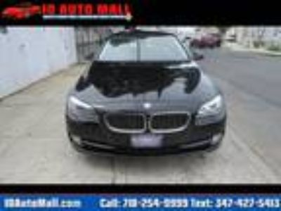 $14500.00 2011 BMW 5 Series with 75164 miles!