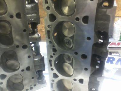 SBC 041 HEADS