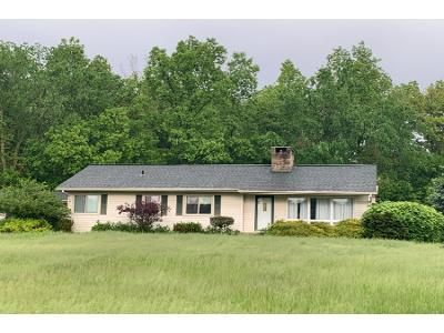 3 Bed 1.5 Bath Preforeclosure Property in Tecumseh, MI 49286 - Bater Dr