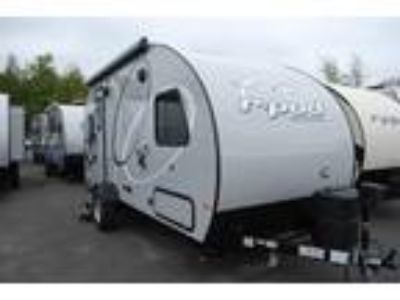 2019 Forest River R-Pod RPT-191-80