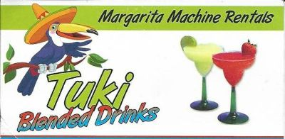 Margarita Machine for Rent (Eagle Pass)