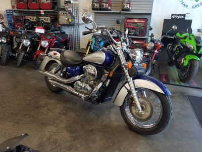 2009 Honda Shadow Aero Cruiser Fort Pierce, FL