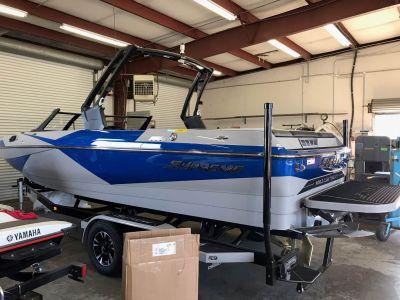 2019 Supreme S238 Ski and Wakeboard Boats Lakeport, CA