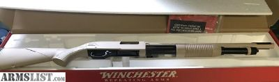 For Sale: Winchester XSP pump defender 20 Ga NBF