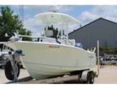 23' Sea Hunt Ultra 234 2014