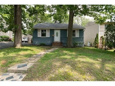 3 Bed 1 Bath Foreclosure Property in Lake Hiawatha, NJ 07034 - Minnehaha Blvd