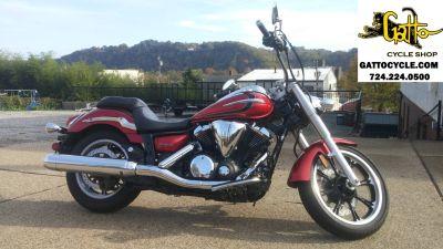 2012 Yamaha Motor Corp., USA V Star 950 Cruiser Motorcycles Tarentum, PA