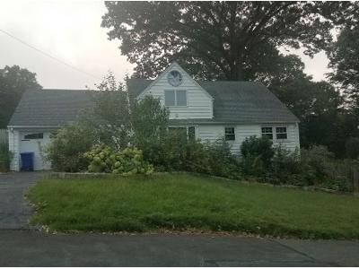 3 Bed 3 Bath Preforeclosure Property in Norwalk, CT 06854 - Richmond Hill Rd