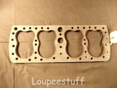 Buy NOS 1938 - 48 FORD HEAD GASKET 0250SR 6043 K274 motorcycle in Camdenton, Missouri, United States