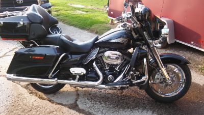 2013 Harley-Davidson CVO LIMITED