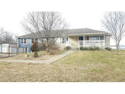 4 Bed 2 Bath Foreclosure Property in Camby, IN 46113 - N Ferguson Rd