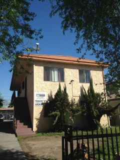 $1725 2 apartment in South Los Angeles