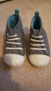 9-12 months boys shoes