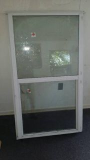 Window low - e 58 height x 32 wide new