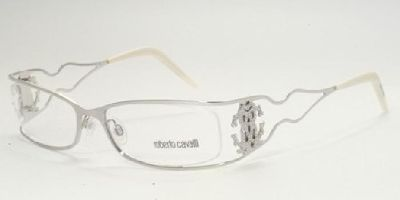 Roberto Cavalli Eyeglasses Galatea with Case