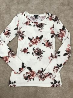 Size S, Rue 21, worn ONCE $2
