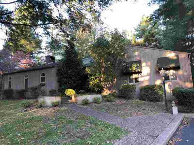 103 Douglas Dr Glasgow Three BR, Beautiful wooded 1.3 acre lot