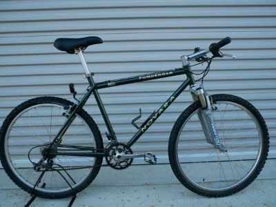 Classic Novara Ponderosa Bicycle