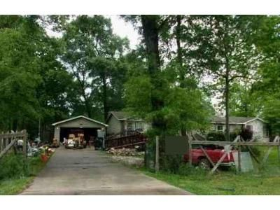4 Bed 2.5 Bath Foreclosure Property in Splendora, TX 77372 - County Road 3744