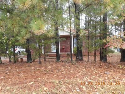 Preforeclosure Property in Prosperity, SC 29127 - Circle Dr