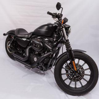 2001 Harley-Davidson SPORTSTER 883 IRON