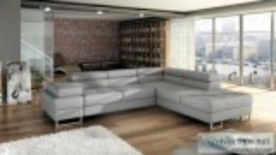 New chic sectional sofa
