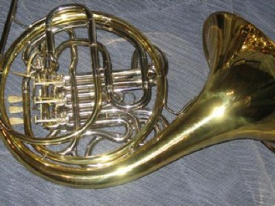 French horn- Conn 8DY
