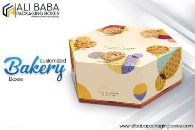 Bakery boxes wholesale to secure your bakery items