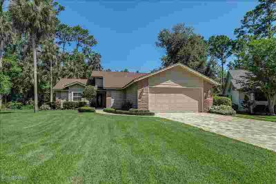 4615 Marsh Hawk Pl PONTE VEDRA BEACH Four BR, One of the largest
