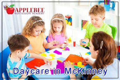 Daycare in McKinney - Contact for Enrollment