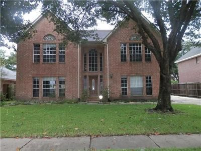 5 Bed 3.1 Bath Foreclosure Property in Pasadena, TX 77505 - Inverness Way