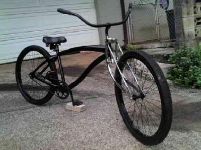 $150 Lowrider/Cruiser Bike