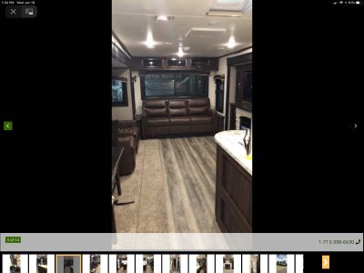 Jayco 34RSBS Travel Trailer