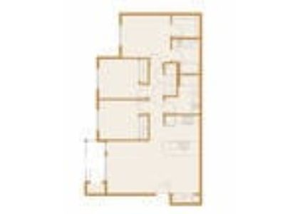 Copper Landing - Plan D