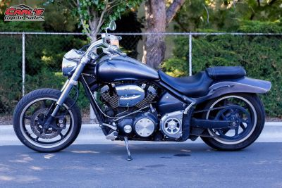 2007 Yamaha Road Star Cruiser Motorcycles Boise, ID