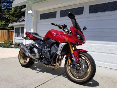 2008 Yamaha FZ1