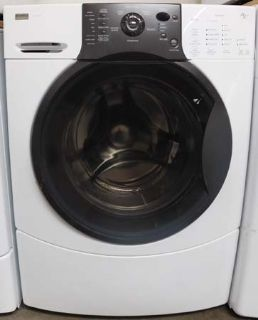FRONT LOAD KENMORE ELITE HE3 WASHER