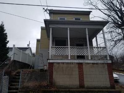3 Bed 1 Bath Foreclosure Property in Ashland, PA 17921 - Arch St