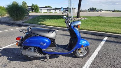 2006 Yamaha Vino 125 Under 250cc Scooters Meridian, ID