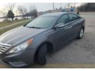 2011 Hyundai Sonata Sedan in Westport, MA
