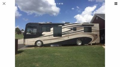 2006 Forest River Berkshire 360QS