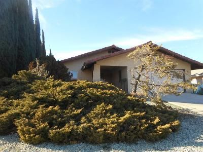 2 Bed 2 Bath Foreclosure Property in Victorville, CA 92392 - Fairway Rd