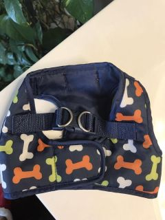 Simply Dog Harness/ Small