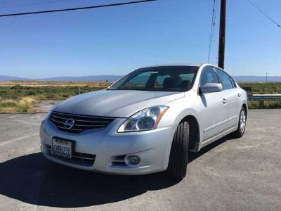 Used 2012 Nissan Altima for sale